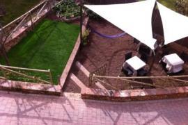 Can Seuba casa rural en Rellinars (Barcelona)