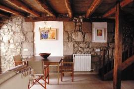 Casa Cabots casa rural en Olvan (Barcelona)