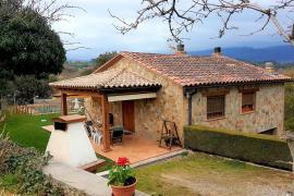 Casa La Granja casa rural en Olvan (Barcelona)