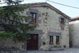 Casa rural L´Alzina casa rural en Tavertet (Barcelona)