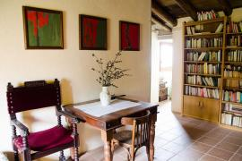 Casa Sant Andreu De Bancells casa rural en Vilanova De Sau (Barcelona)