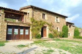 Casanova de Pere-Riera casa rural en Muntanyola (Barcelona)