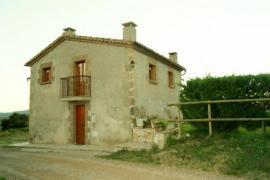Caseta Cal Blasi casa rural en Casserres (Barcelona)
