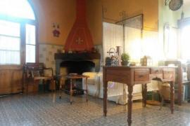 El Castell casa rural en Torrelles De Foix (Barcelona)