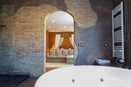 El Molí Hotel Rural casa rural en Pontons (Barcelona)