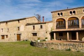 El Pla de Besora casa rural en Santa Maria De Besora (Barcelona)