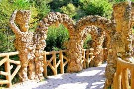 El Pla De Cal Carboner casa rural en Sant Julia De Cerdanyola (Barcelona)