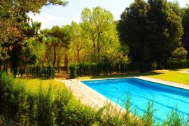 El Vedado casa rural en Vallromanes (Barcelona)