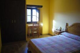 Hostal Rural Falgars casa rural en La Pobla De Lillet (Barcelona)