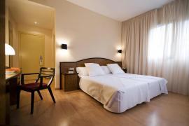 Hotel Air Penedés casa rural en Vilafranca Del Penedes (Barcelona)