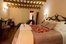 Hotel Palou casa rural en Sant Pere De Ribes (Barcelona)