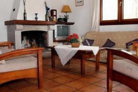 La Cabanya del Permanyer casa rural en Sant Bartomeu Del Grau (Barcelona)