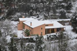 La Casa del Molí casa rural en Pontons (Barcelona)