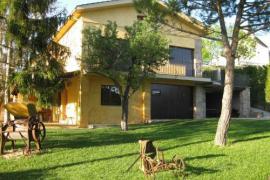 La Masia Sora casa rural en Sora (Barcelona)