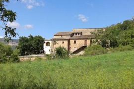 La Rectoria de Vallcárquera casa rural en Figaro - Montmany (Barcelona)