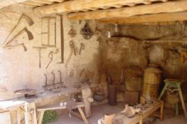 La Tina de Betlem casa rural en Fals (Barcelona)