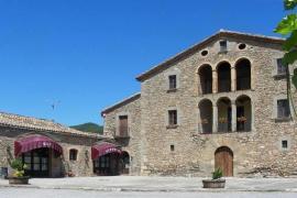 L'abadal casa rural en Avinyo (Barcelona)