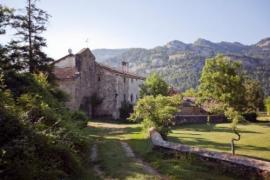 Les Eres De Guardiolans casa rural en Vilada (Barcelona)