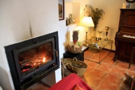 Les Oliveres casa rural en Calders (Barcelona)