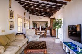 Lidia's Rural House casa rural en Sant Marti Sarroca (Barcelona)