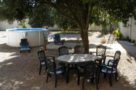 Mas del Bou casa rural en Sant Pere Sallavinera (Barcelona)