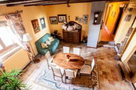 Mas El Corral casa rural en Les Masies De Voltrega (Barcelona)