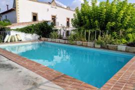 Mas els Igols casa rural en Torrelles De Foix (Barcelona)