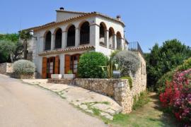 Mas Orpí casa rural en Castellvi De La Marca (Barcelona)