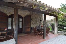 Masia Brugarolas casa rural en Castellterçol (Barcelona)