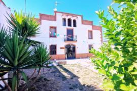Masia Cal Vies casa rural en Castellvi De La Marca (Barcelona)