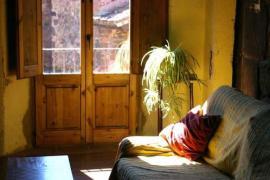 Masia La Morera casa rural en El Brull (Barcelona)