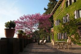 Masia Vista Hermosa casa rural en Vallromanes (Barcelona)