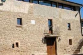 Masoveria de Terradellas casa rural en Avia (Barcelona)