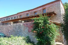 Molí de la Torre casa rural en Bigues I Riells (Barcelona)