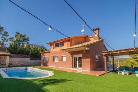 Mas Mestre casa rural en Olivella (Barcelona)