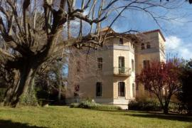 Villa Maria casa rural en Santa Maria De Palautordera (Barcelona)