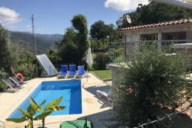 Casa Da Lage casa rural en Braga (Braga)