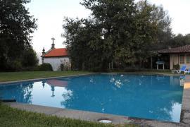 Quinta do Galgo casa rural en Braga (Braga)
