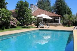 Quinta da Boa Aventura casa rural en Bragança (Braganza)