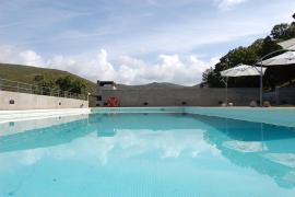 Quinta dos Castanheiros casa rural en Bragança (Braganza)