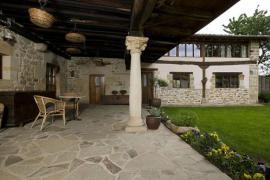 Casa El Prado Mayor casa rural en Merindad De Sotoscueva (Burgos)