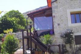 El Jardín de La Estrella casa rural en Merindad De Montija (Burgos)