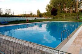 Apartamento Ribera del Duero Reserva casa rural en Tubilla Del Lago (Burgos)