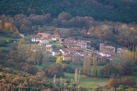 Caléndula casa rural en Población De Arreba (Burgos)
