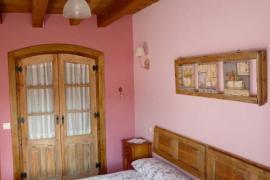 Casa Azul de La Ribera casa rural en Mambrilla De Castrejon (Burgos)