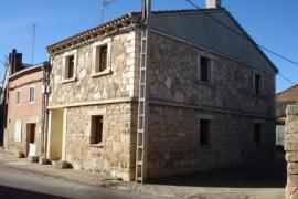 Casa Calcita casa rural en Sasamon (Burgos)