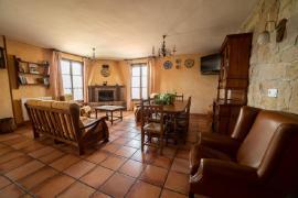Casa Chanin I y II casa rural en Pinilla De Los Barruecos (Burgos)