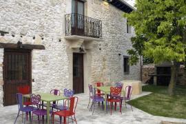 Casa Del Cura Rio Esgueva casa rural en Espinosa De Cervera (Burgos)