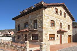 Casa Olalla casa rural en Rabanera Del Pinar (Burgos)