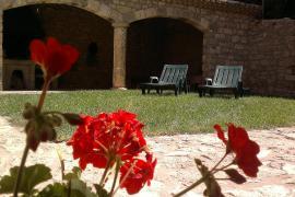 Casa Pepe casa rural en Vizmalo (Burgos)